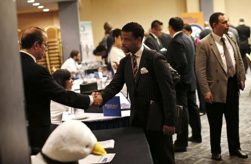 Jobless claims up, trend favors strong labor market