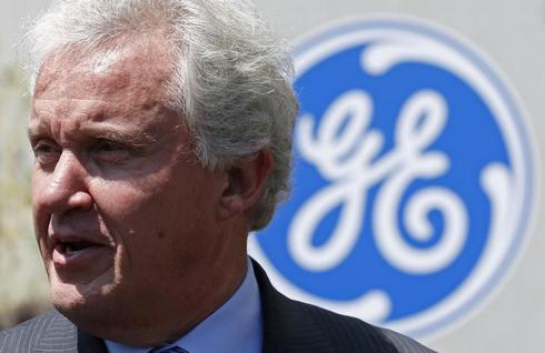 Electrolux in talks to buy GE's appliances business