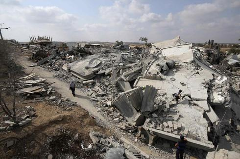 As Gaza war subsides, a battle over how it is investigated