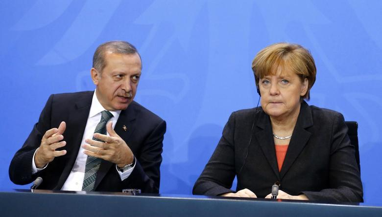 Germany has spied on Turkey since 1976: Focus magazine