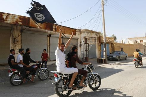 Hundreds dead as Islamic State seizes Syrian air base: monitor