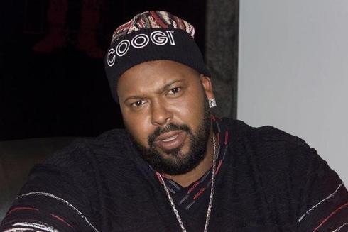 Hip-hop mogul Suge Knight shot in Los Angeles