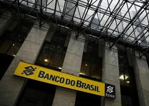 Agência do Banco do Brasil no Rio de Janeiro. REUTERS/Pilar Olivares