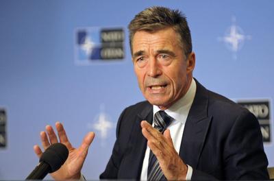 NATO chief says Russia is attacking Ukraine