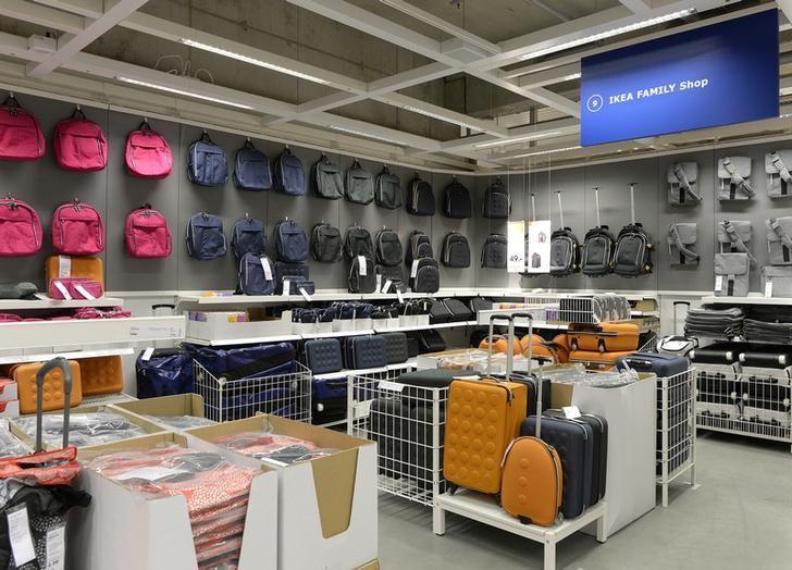 Ikea Signs Agreement With Karnataka Telangana Locations To Be