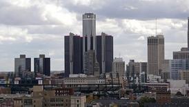 General Motors a annoncé ce week-end trois rappels concernant plus de 57.000 véhicules aux Etats-Unis pour des dysfonctionnements potentiels allant d'un problème de câble dans la colonne de direction à l'arrêt intempestif du moteur. /Photo d'archives/REUTERS/Rebecca Cook