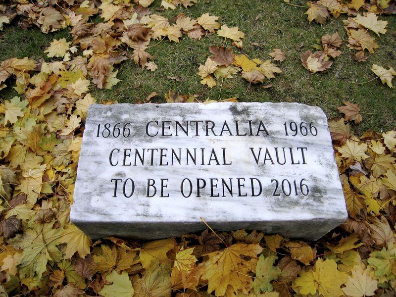 In withered Pennsylvania town, time capsule opens wounds ...