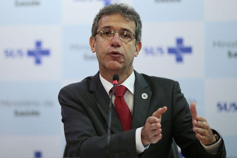 Suspeito de Ebola no Rio está estável e diz não ter tido contato com doentes