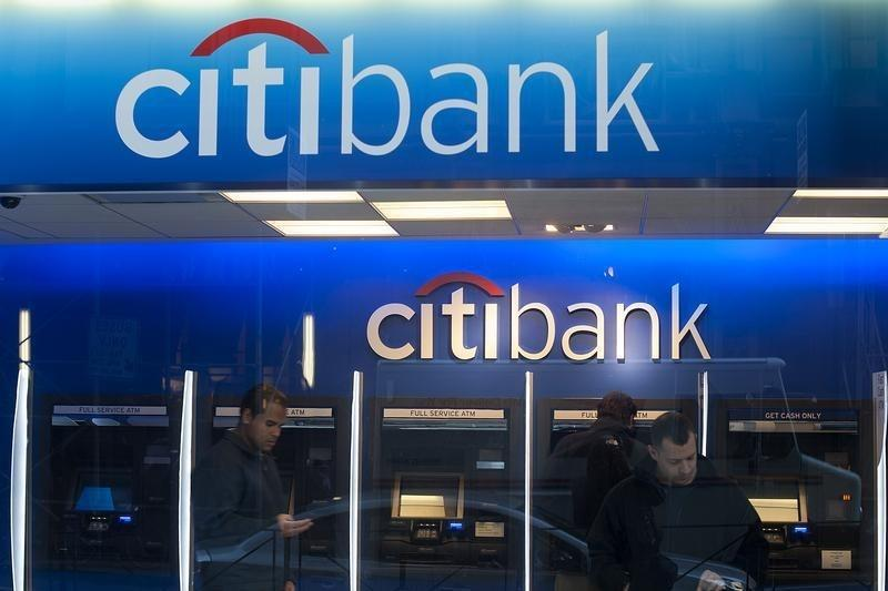 Citi pulls out of consumer banking in 11 countries, profit jumps