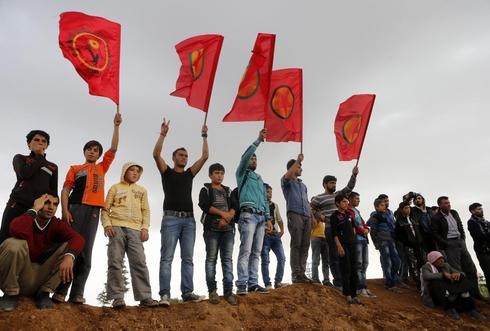 Siege of Kobani