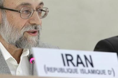 Iran hits back after West condemns its human rights record