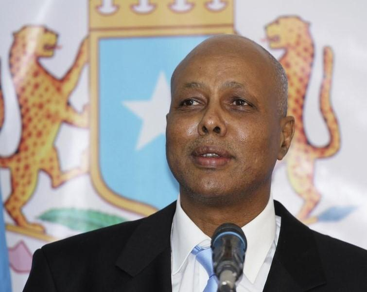 Somalia donors warn spat between president and PM risks recovery