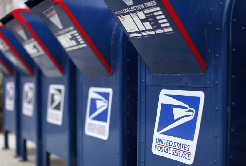 U S Postal Service Data Breach May Compromise Staff