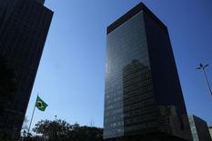 Sede do BNDES no Rio de Janeiro. 20/08/2014. REUTERS/Pilar Olivares