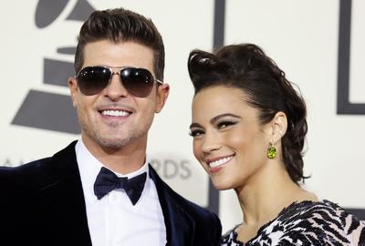 Celebrity breakups of 2014