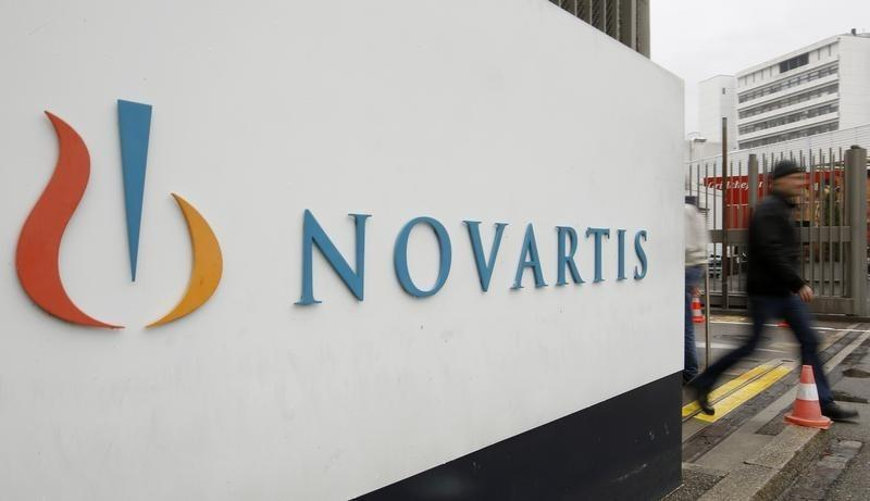 Novartis Animal Health Esb3: Lilly Must Divest Sentinel Products After FTC Nod On