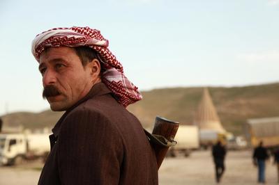 Siege of Sinjar broken