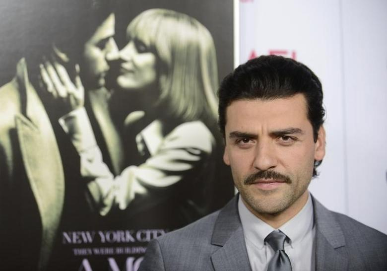 A Minute With: Oscar Isaac on the hustle of acting and 'Star