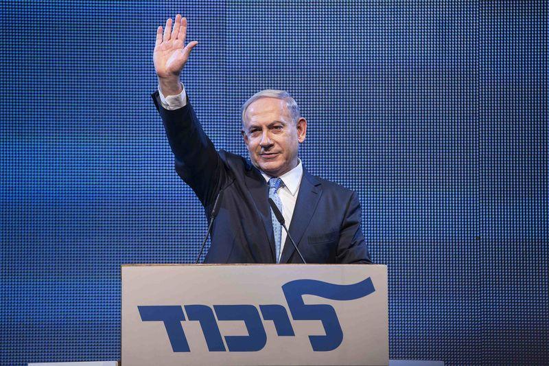 israel election - 800×533