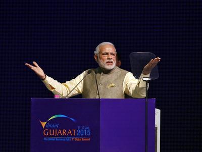 U.S. judge dismisses lawsuit against India PM Modi over 2002 riots