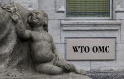 REUTERS/Ruben Sprich  (SWITZERLAND - Tags: POLITICS BUSINESS) - RTXYENF