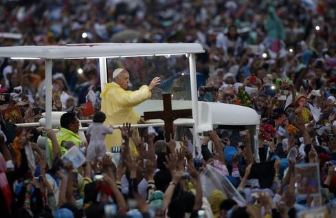 Mass for six million