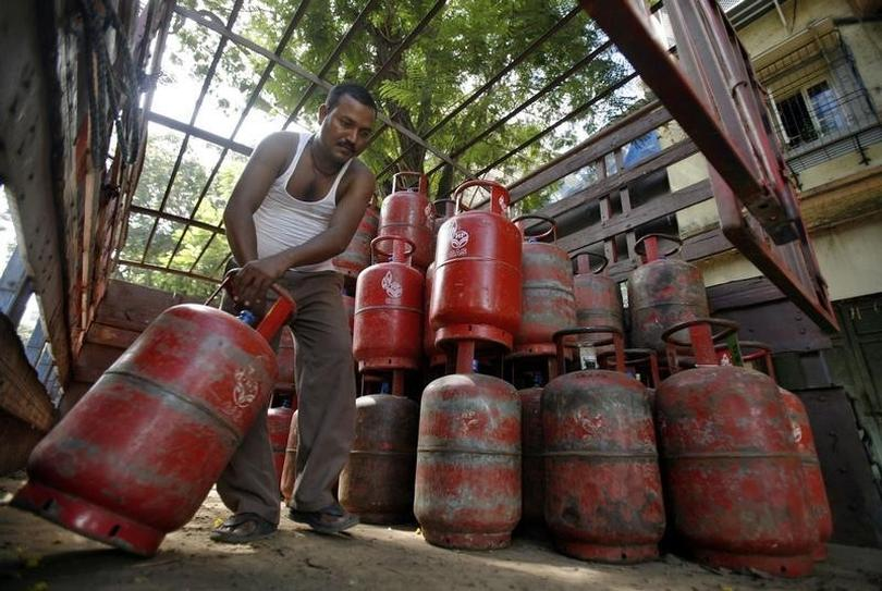 lpg policy in india