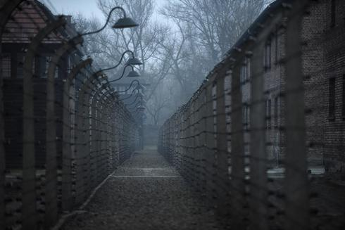 Ghosts of Auschwitz