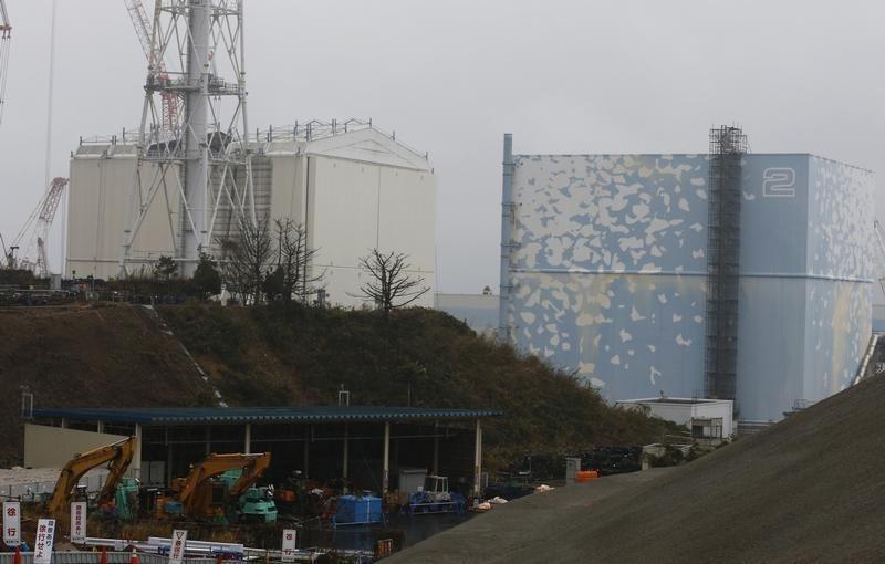 福島第1汚染水、年度内全量浄化を断念=東電