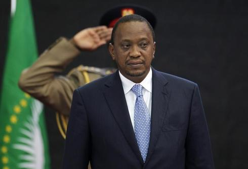 Ruling coalition in Kenya moves to create a single party