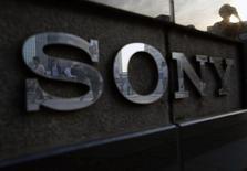 Sony va investir 105 milliards de yens (790 millions d'euros) pour accroître sa capacité de production dans les capteurs d'imagerie, afin de renforcer une division devenue l'un de des principaux segments de croissance depuis l'effondrement des activités de téléviseurs et de mobiles. /Photo prise le 16 juillet 2014/REUTERS/Yuya Shino