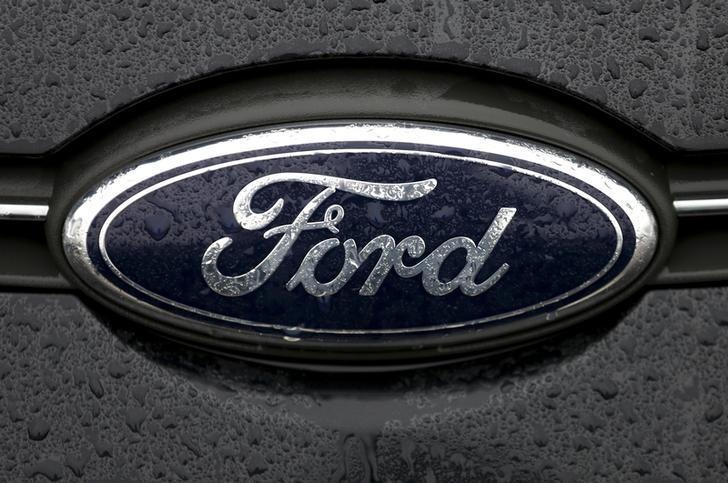 Ford Completes 23 Billion Euro Investment In Spanish Car Plant