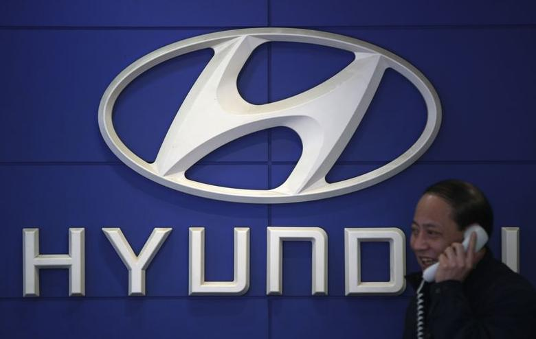 Hyundai Motor family succeeds at Glovis stake sale on second attempt
