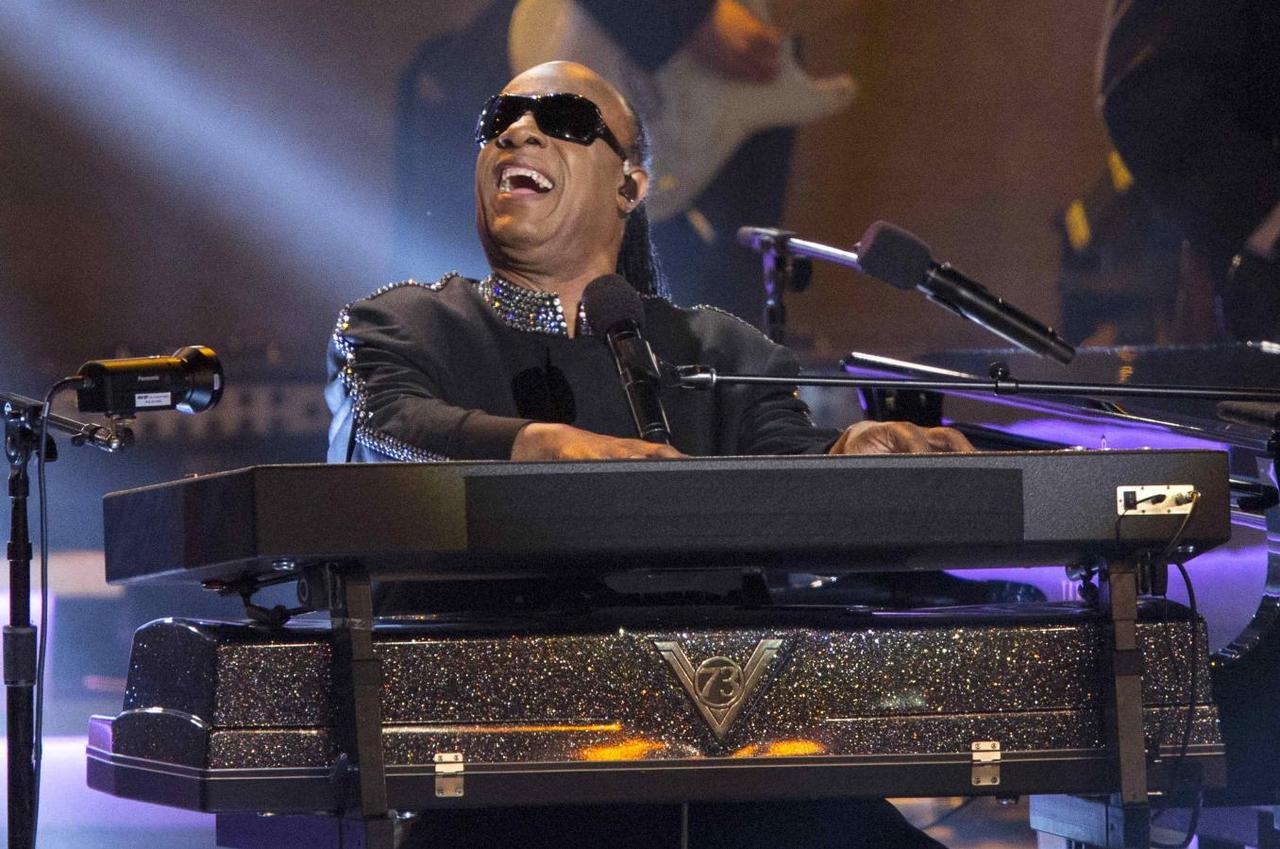 Songs in key of life: music stars pay tribute to Stevie Wonder - Reuters