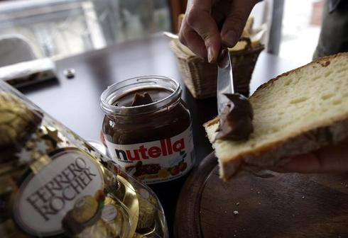All eyes on chocolate maker Ferrero's next generation