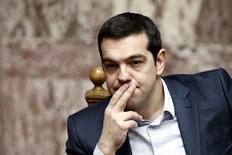 18/02/2015. REUTERS/Alkis Konstantinidis