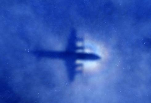 The disappearance of MH370