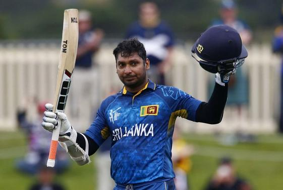 Sri Lanka beat brave Scotland
