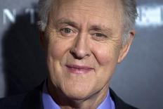 Ator John Lithgow chega a pré-estreia de filme em Nova York, nos Estados Unidos, em novembro. 03/11/2014 REUTERS/Carlo Allegri
