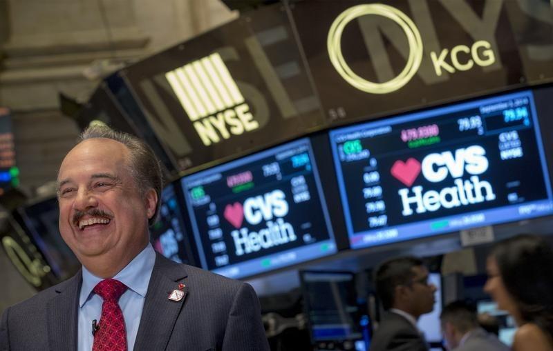 Exclusive: CVS says biotech drug copies may bring price ...