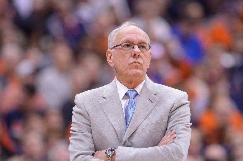 Syracuse Says Basketball Coach Boeheim To Retire In Three