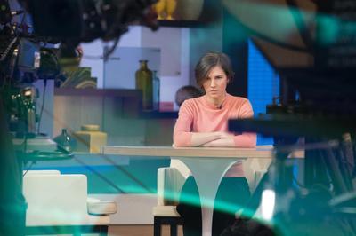 The Amanda Knox trial