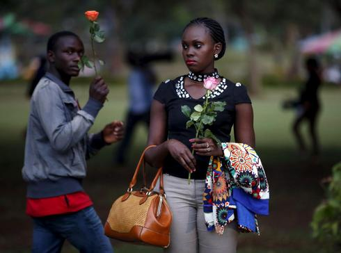 Mourning the Garissa massacre