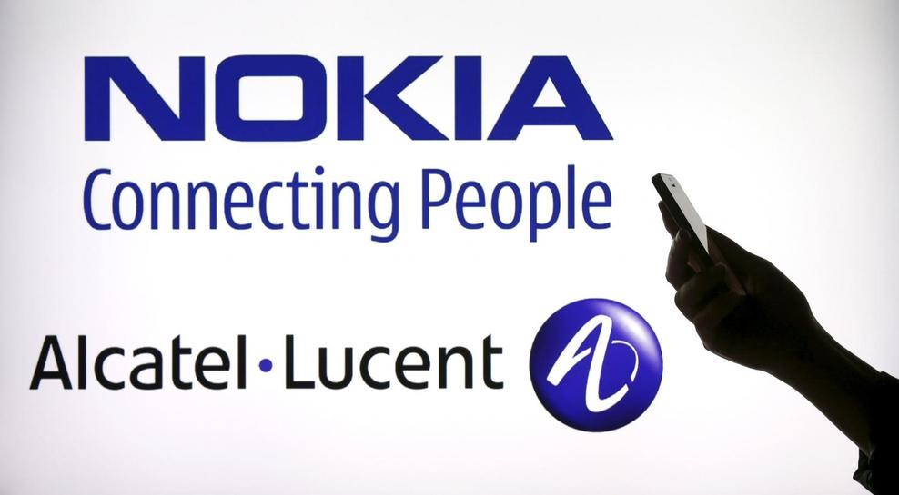 Nokia In Talks To Buy Alcatel Lucent France Backs Deal
