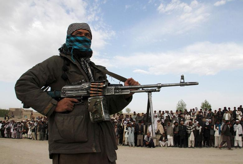 Taliban Attacks Three Key Cities in Afghanistan