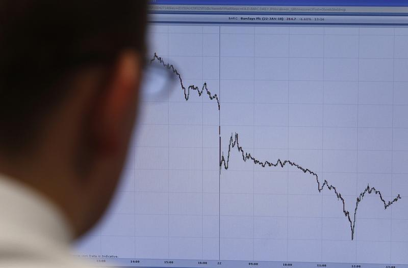 From Woking to Wall Street - UK day traders dream of glory
