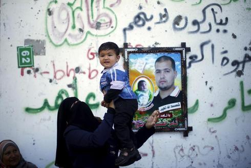 Smuggling the future in Gaza