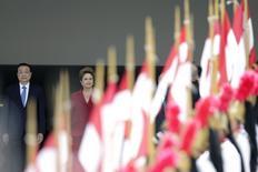 190/05/2015. REUTERS/Ueslei Marcelino