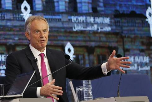 Blair to leave Middle East envoy post after years of struggling diplomacy
