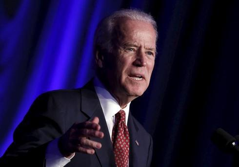Ukraine must keep up fight against corruption: Biden